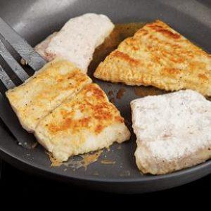 Easy Sautéed Fish Fillets Recipe